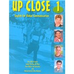 Livro - Up Close Book 1 - Text + Audio Cd Package
