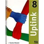 Livro - Uplink: Stage 8 - 8 Série - 1 Grau