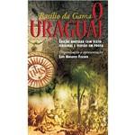 Livro - Uraguai, o