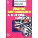 Livro - Urânio Empobrecido