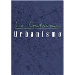 Livro - Urbanismo
