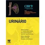 Livro - Urinário - Série Colégio Brasileiro de Radiologia e Diagnóstico por Imagem