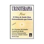 Livro - Urinoterapia - Xixi - o Meio de Saúde Mais Extraor