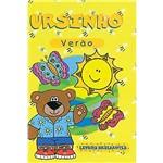 Livro - Ursinho - Verão - Coleção Livros Brilhantes