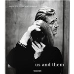 Livro - Us And Them