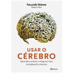 Livro - Usar o Cérebro