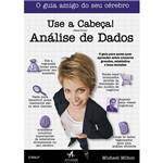Livro - Use a Cabeça! Análise de Dados