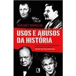 Livro - Usos e Abusos da História