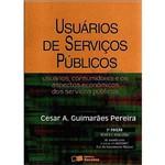 Livro - Usuários de Serviços Públicos