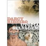 Livro - Utopia Selvagem