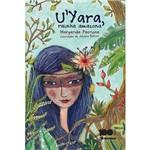 Livro - U'Yara, Rainha Amazona