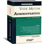Livro - Vade Mecum Administrativo