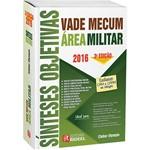 Livro - Vade Mecum Área Militar