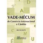 Livro - Vade-Mécum de Comércio Internacional e Câmbio