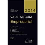 Livro - Vade Mecum Empresarial