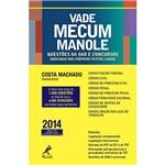 Livro - Vade Mecum Manole