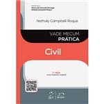 Livro - Vade Mecum Prática Civil