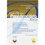 Livro - Vade Mecum Previdenciário - Conceito