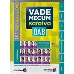 Livro - Vade Mecum Saraia Oab 2018