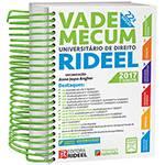 Livro - Vade Mecum Universitário de Direito Rideel