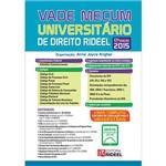 Livro - Vade Mecum Universitário de Direito