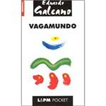 Livro - Vagamundo