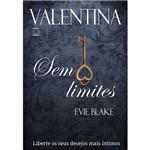 Livro - Valentina: Sem Limites