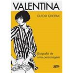 Livro - Valentina