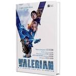 Livro - Valerian e a Cidade dos Mil Planetas