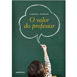 Livro - Valor do Professor, o