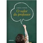 Livro - Valor do Professor, o
