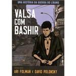 Livro - Valsa com Bashir