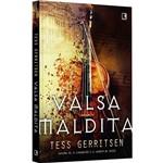 Livro - Valsa Maldita
