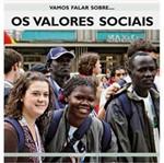 Livro - Vamos Falar Sobre... Valores Sociais
