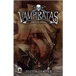 Livro - Vampiratas - Coração Negro - Vol.4