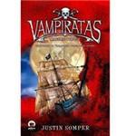 Livro - Vampiratas - Maré de Terror