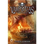 Livro - Vampiratas