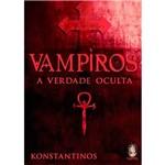 Livro - Vampiros: a Verdade Oculta