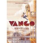 Livro - Vango: Entre o Céu e a Terra - Vol. 1