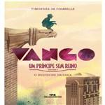 Livro - Vango: um Príncipe Sem Reino - 1ª Ed.