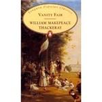 Livro - Vanity Fair - Penguin Popular Classics