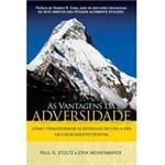 Livro - Vantagens da Adversidade, as