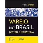 Livro - Varejo no Brasil: Gestão e Estratégia
