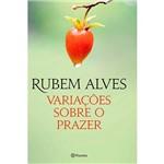 Livro - Variações Sobre o Prazer