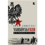 Livro - Varsóvia 1920