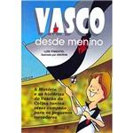 Livro - Vasco Desde Menino