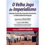 Livro - Velho Jogo do Imperialismo, o