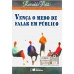 Livro - Vença o Medo de Falar em Público