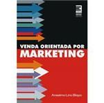 Livro - Venda Orientada por Marketing