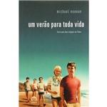Livro Verão para Toda Vida, um